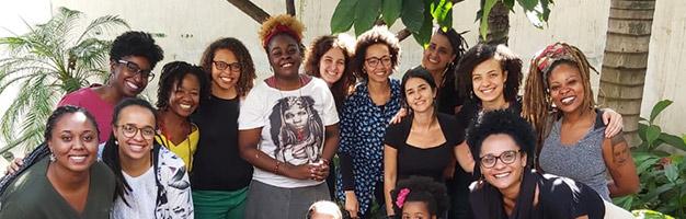 O papel do edital Elas Periféricas no apoio a lideranças femininas negras