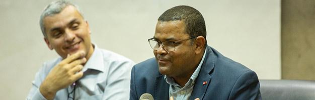 Regionalizar o orçamento para democratizar a cidade