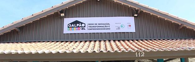 Galpão ZL