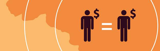 Indicador mostra o nível de desigualdade na educação nacional