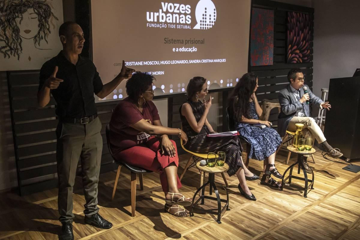 Múltiplas vozes no debate sobre desigualdades
